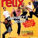 Relix Magazine December/January 2005 - Back Issue -  Austin City Limits