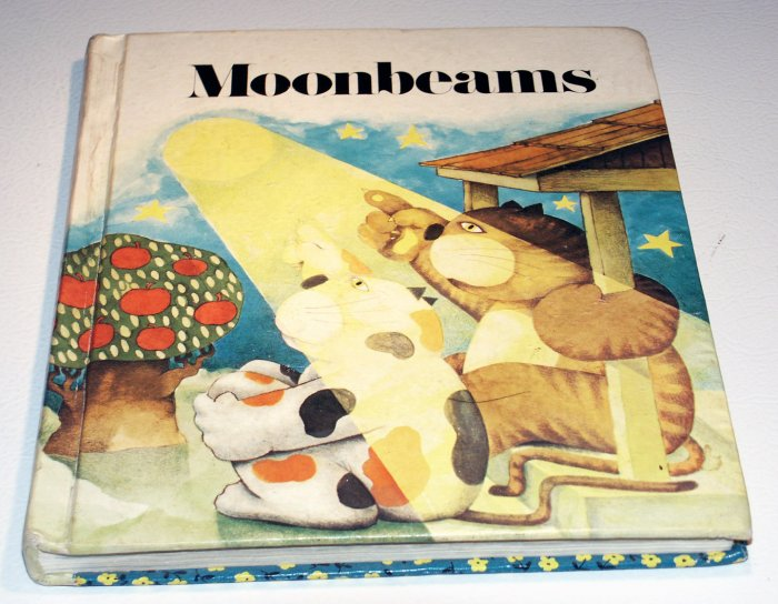 MOONBEAMS - Level F - School Reading Progam