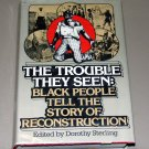 The Trouble They Seen: Black People Tell the Story of Reconstruction by Dorothy Sterling