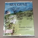 SEA GULL by Penelope Farmer - James J. Spanfeller, Ian Ribbons