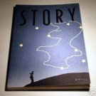 STORY Journal Magazine Collection of Short Stories Summer/Autumn 1998, Winter 1999