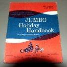 Highlights for Children JUMBO Holiday Handbook Compiled by Caroline Clark Myers