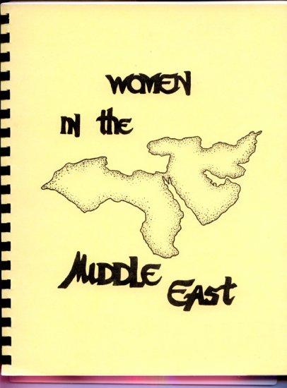 Women in the Middle East by Susan Gross, Marjorie Bingham - WWAS Women in World Area Studies