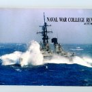 Naval War College Review Volume XLI, No. 4, Sequence 324 - Autumn 1988