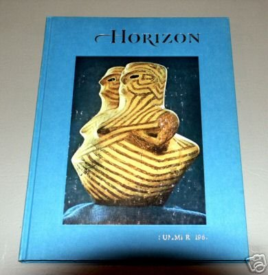 American Heritage HORIZON Hardcover Magazine Summer 1967 Volume IX No. 3