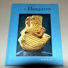 American Heritage HORIZON Hardcover Magazine Summer 1967 Volume IX No. 3