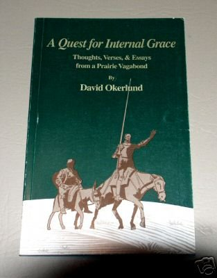 A Quest for Internal Grace by David Okerlund - book