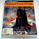 Fantasy & Science Fiction Oct./Nov. Volume 95, No. 4 & 5, Whole No. 567 - 49th Anniversary Issue