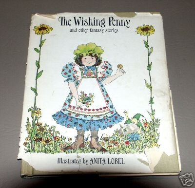 The Wishing Penny by Jean Gilchrist, The Magic Umbrella - Katherine Willse