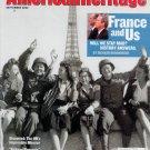 American Heritage Magazine - September 2003 - France and Us - Benjamin Franklin