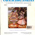 Light of Consciousness Magazine - Autumn 1995 Vol. 7 No. 3 - Chit Jyoti - Spiritual Awakening