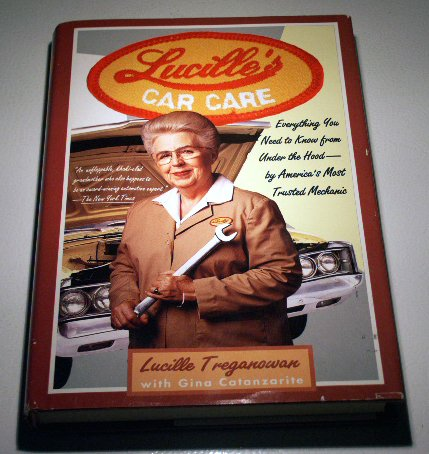 Lucille's Car Care: Everything You Need to Know from Under the Hood