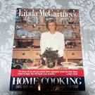 Linda Mccartney's Home Cooking by Linda McCartney (Hardcover Cookbook) Paul