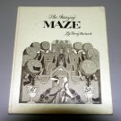 The Amazing Maze by Harry Hartwick (1969) Hardcover