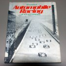 An Album of Automobile Racing by William E. Butterworth