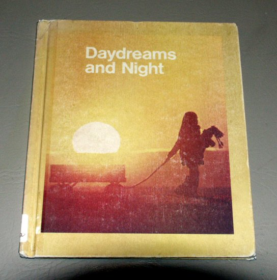 Daydreams and Night (Hardcover 1976) by Elisabeth Nardine