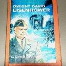 Dwight David Eisenhower (Hardcover 1967 ) by Alfred Steinberg