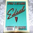 Edsel (HC Large Print) by Loren D. Estleman - Novel of Detroit  Automobile
