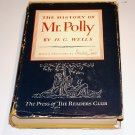 The History of Mr. Polly (Hardcover) by H. G. Wells B000BPFCUW