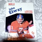 John Elway (Scu-2) by T. J. Andersen (Hardcover 1988) biography