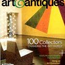 Art & Antiques Magazine - March 2007 - Valuating Vintage Wristwatches