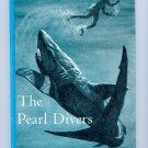 The Pearl Divers (Deep Sea Detectives) Joseph Maniscalco, Berres, Coleman