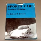 Sports cars, (1972) by Robert B Jackson - Photo Illustrated
