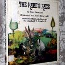 The Hare's Race (Hardcover 1976) by Hans Baumann, Antoni Boratynski