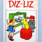 Ted Key's Diz and Liz: Penny for Your Thoughts (Laugh Books 1966)