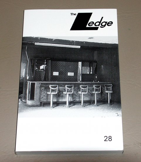 The Ledge: Poetry and Fiction Journal, #28 (Spring-Summer Issue 2005)
