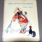 The Little Cockerel (Hardcover 1968) by Victor G. Ambrus