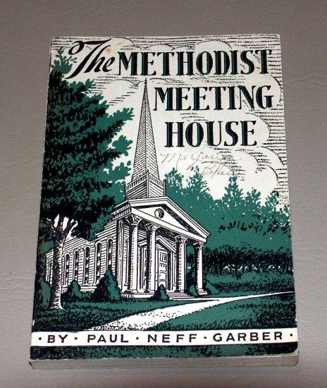 The Methodist Meeting House (1941) by Paul Neff Garber