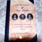 The Perreaus and Mrs. Rudd: Forgery and Betrayal in 18th Century London by Donna Andrew, Rl McGowen