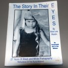 The Story in Their Eyes by Bob Lee Martin - Photographic Diary of Midwest