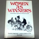 Women As Winners: Transactional Analysis for Personal Growth by Dorothy Jongeward