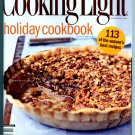 Cooking Light Magazine - November 2006 - Holiday Cookbook, Fresh Cranberry Dishes