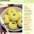 Cook's Country Magazine (Illustrated) - Skillet Lasagna, Marshmallow Daisy Cupcakes