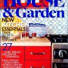 House & Garden Magazine - Giorgio Armani does Kitchens