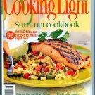 Cooking Light Magazine - June 2007 - Summer Cookbook - Pool Party Menu