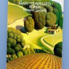 Main-Travelled Roads (Pb) by Hamiln Garland