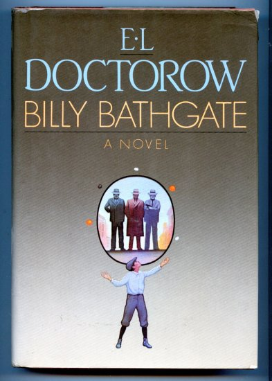 Billy Bathgate (Hardcover) by E.L. Doctorow