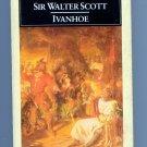 Ivanhoe (Penguin Classics) (Paperback) by Sir Walter Scott