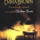 Emma Brown: A Novel (LNEW HC) by Clare Boylan - Charlotte Bronte