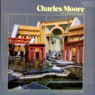 Charles Moore (Monographs on contemporary architecture) (Hardcover) by Gerald Allen