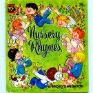 Nursery Rhymes by Belen Ferrarez (A Storytime Book)