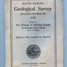 South Dakota Geological Survey - Bulletin #6 1914 - Biology of Harding County