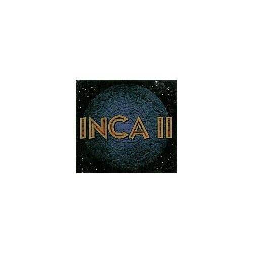 Inca II (2) (PC CD Video Game) by Sierra