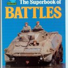 The Superbook of Battles by Brian Williams (Willowisp Superbooks)