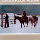 The American West - Vol. II, No. 1, Winter 1965 - Kit Carson, Comstock, Fort Laramie