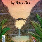 Komodo! (Hardcover) by Peter Sis (Dragon Book)